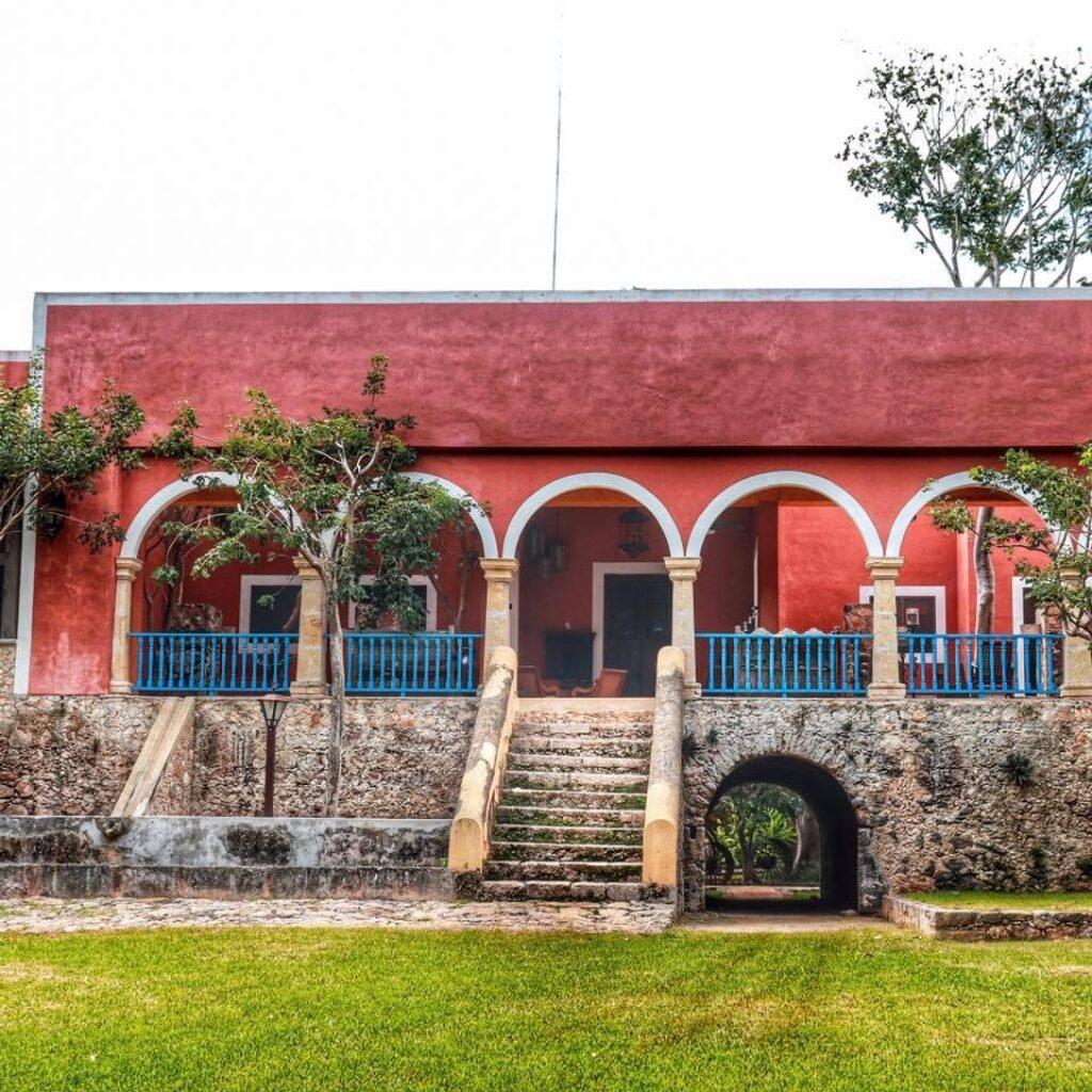 Haciendas_Merida